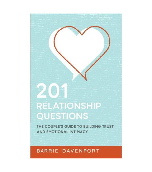 Barrie Davenport 201 Relationship Questions