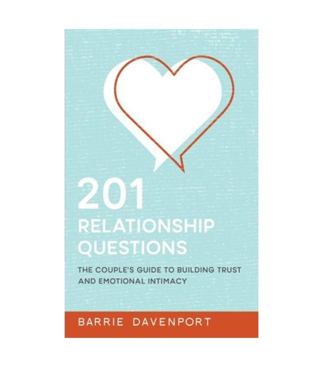 Barrie Davenport 201 Relationship Questions