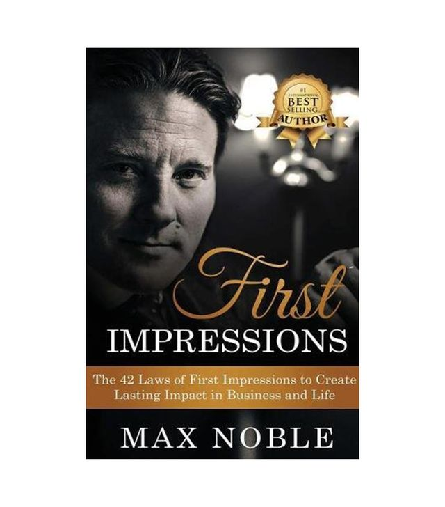 Max Noble First Impressions