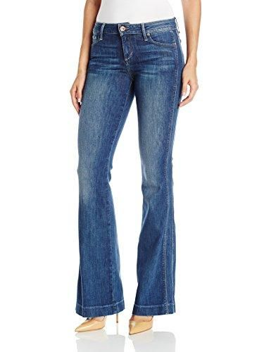 173d85aa2ad36 The 20 Best Flare Jeans on Amazon