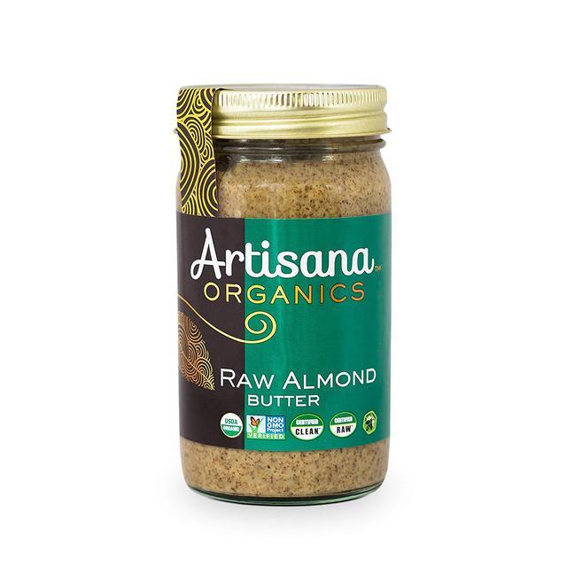 Artisana Organics Raw Almond Butter