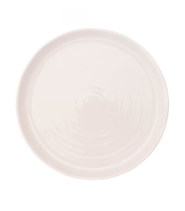Canvas Home Pinch Dinner Plate