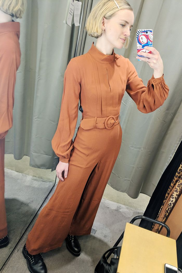 I Just Tried on Over 50 High-Street Jumpsuits to Find the Best Ones