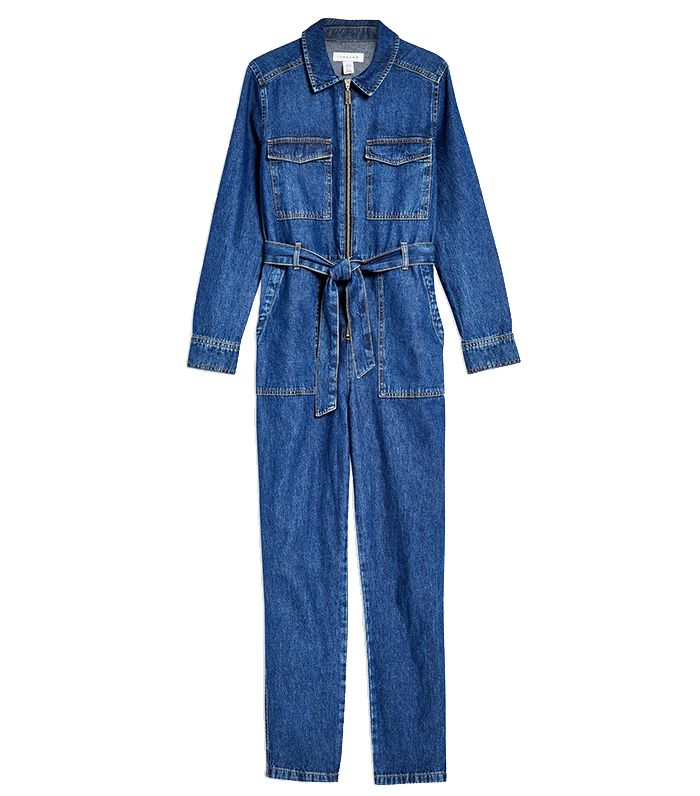 71f84da5e11 I Tried on 15 of the Best High-Street Jumpsuits