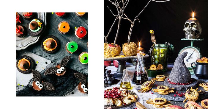12 halloween party food ideas youll need for the big event mydomaine