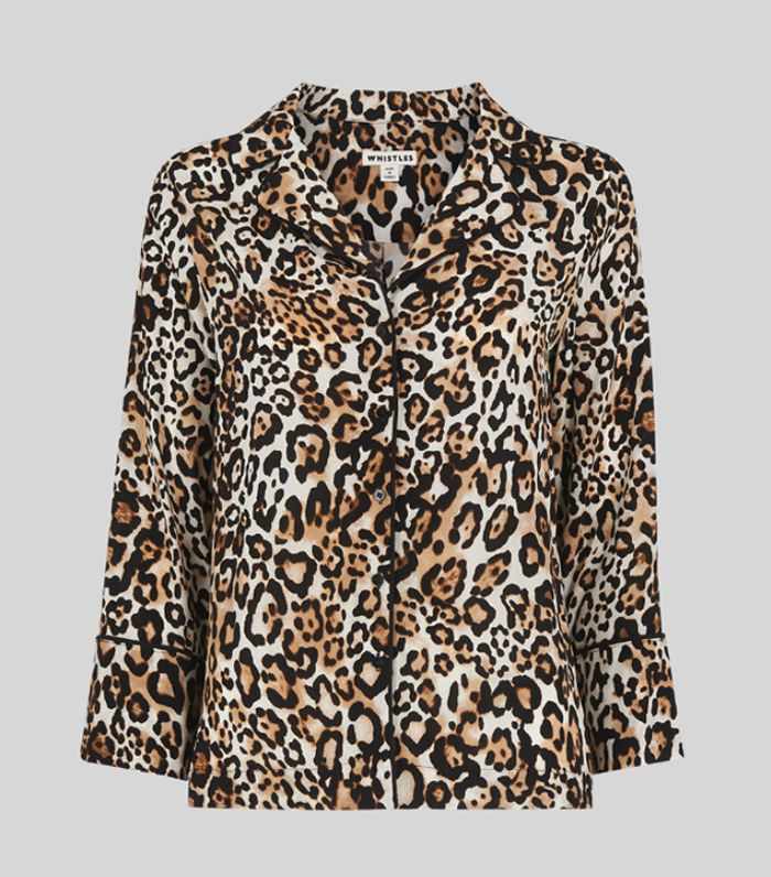 9ff213cb7938 The Best Animal-Print Pieces to Buy Now | Who What Wear UK