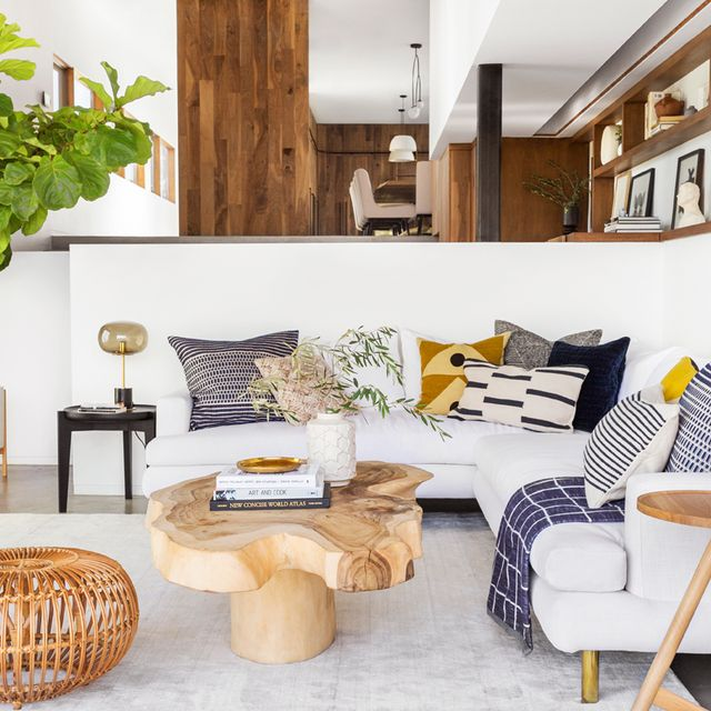 7 Trends Interior Designers Are Ditching Come October