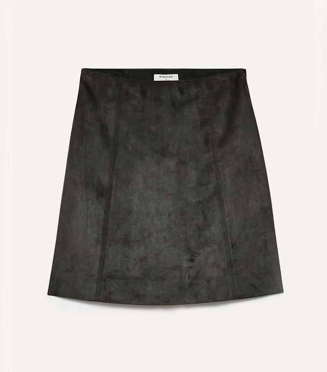 Babaton Hopper Skirt