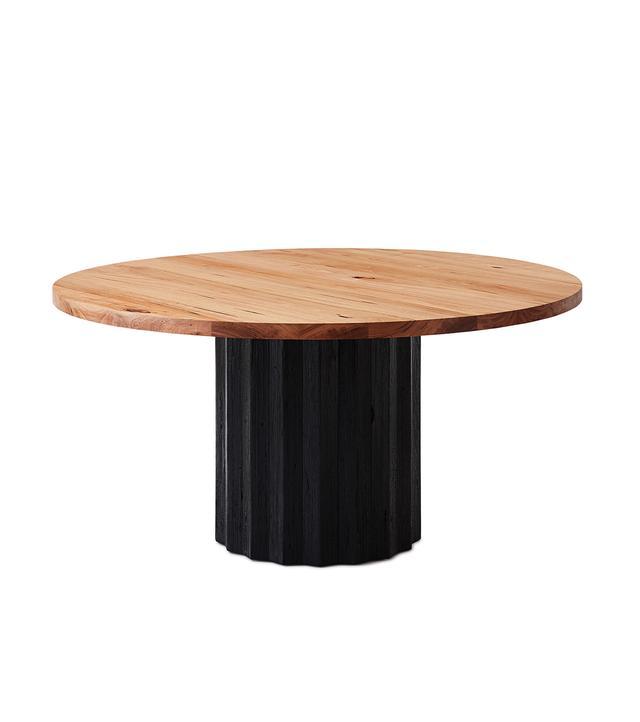 Mark Tuckey Cog Side Table