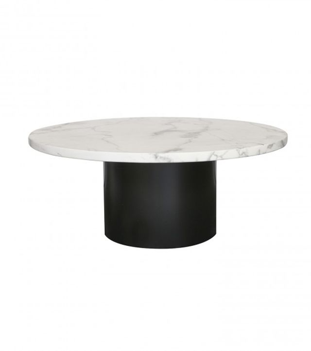 Clickon Furniture Louis Coffee Table