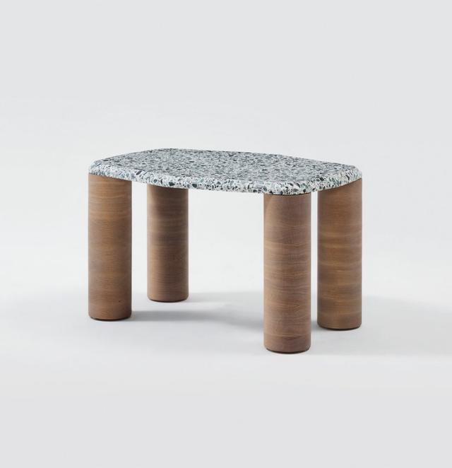 Jardan Arte Terrazzo Table