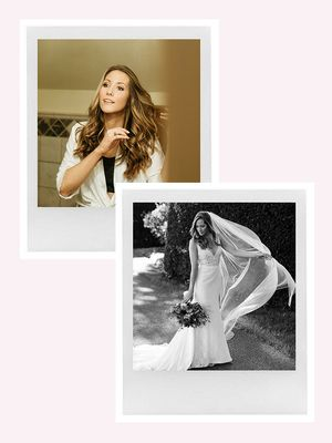 Here's Everything I Did Beauty- and Wellness-Wise for My Wedding