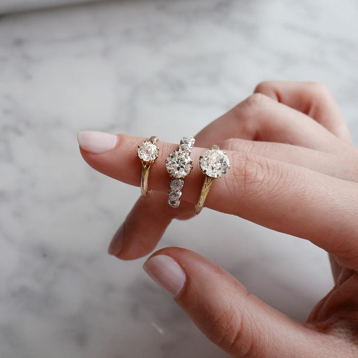 These Are The Best Engagement Ring Styles Of 2018 Who