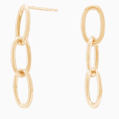 Mejuri Icon Earrings