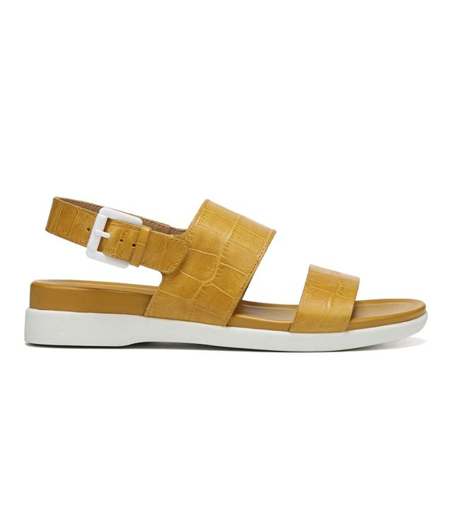 Emory Wedge Sandals