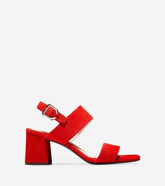 Cole Haan Avani City Sandals