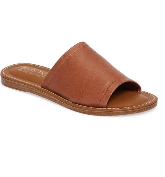 Bella Vita Ros Slide Sandals