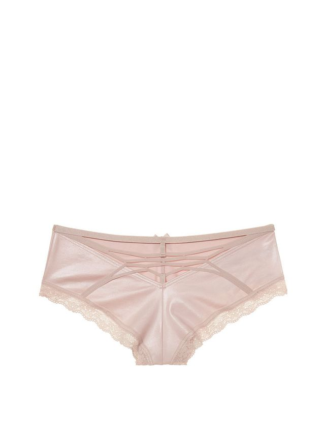 Victoria's Secret Cage-back Cheeky Panty