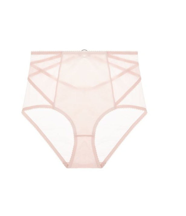 Lonely Lexi High Waisted Brief