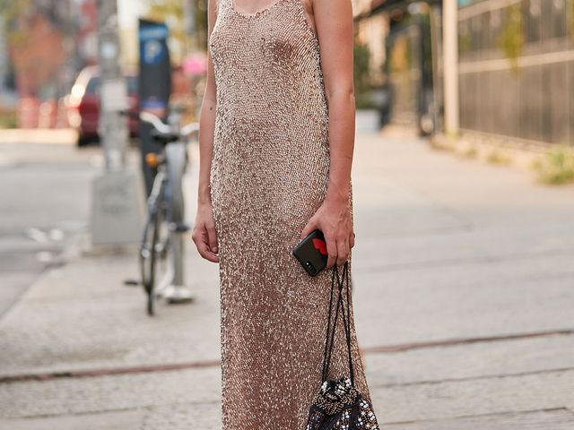 Best Wedding Guest Dress Style
