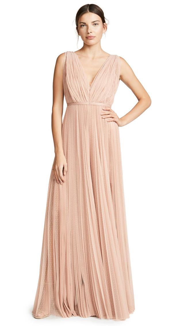 Leona Maxi Dress