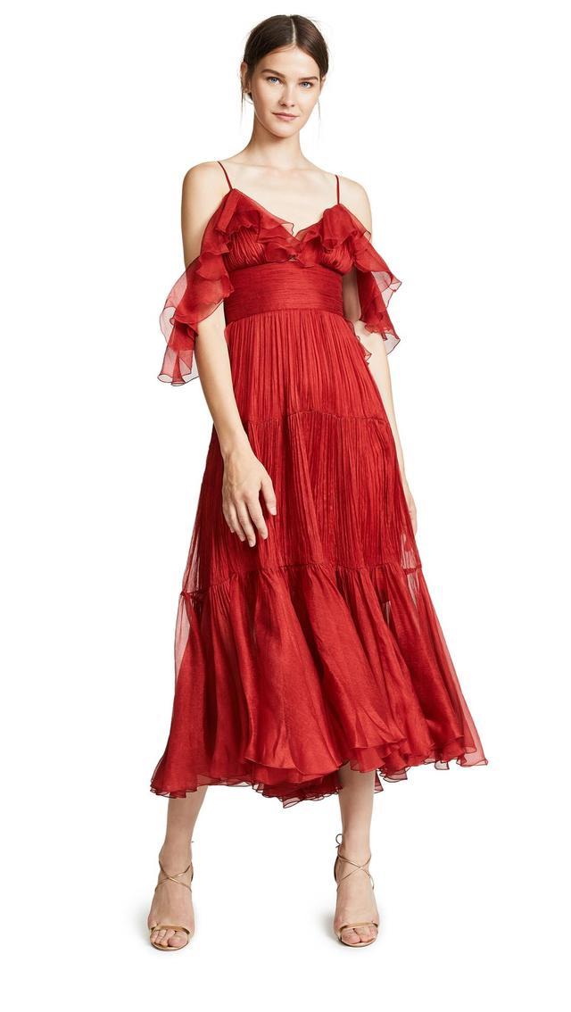 Majda Dress