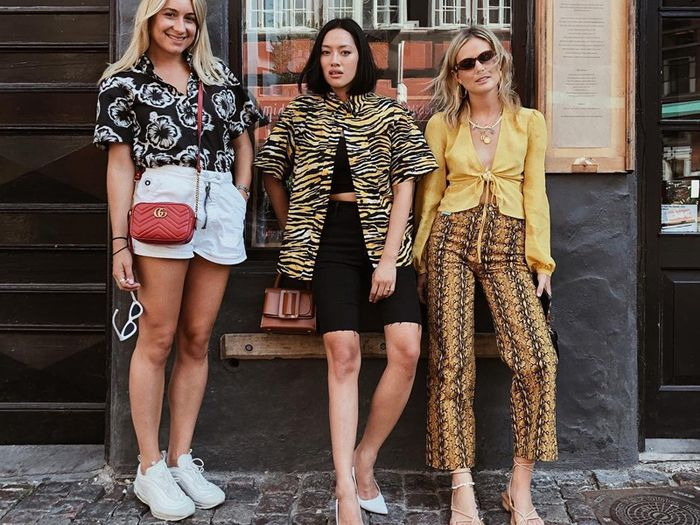 10 Items Every London Fashion Girl Owns