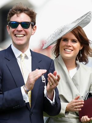 Victoria Beckham's Wedding Planner Is Taking on the Next Royal Wedding