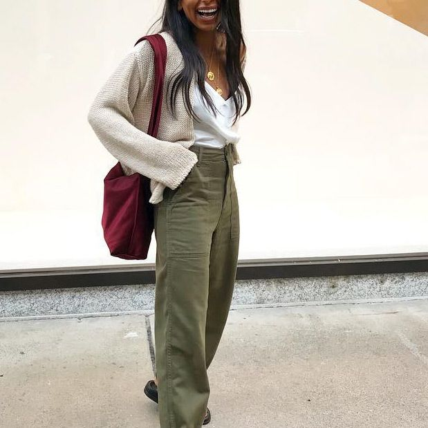 71bdd1b4 These Zara-Approved Outfits Will Cure Your Style Boredom | Who What Wear