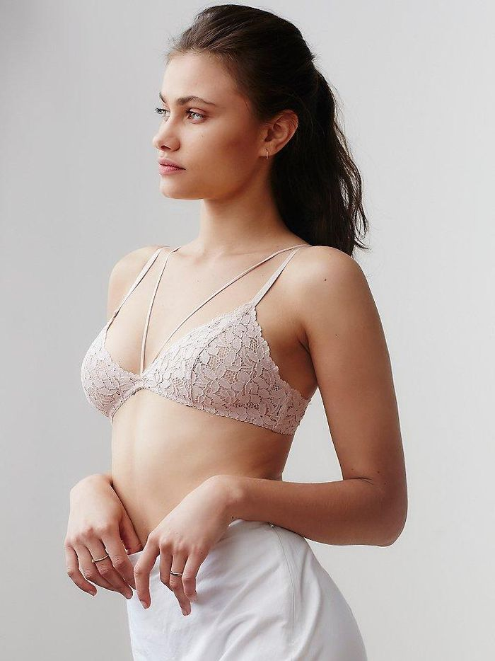 The Chicest Intimates of the Moment