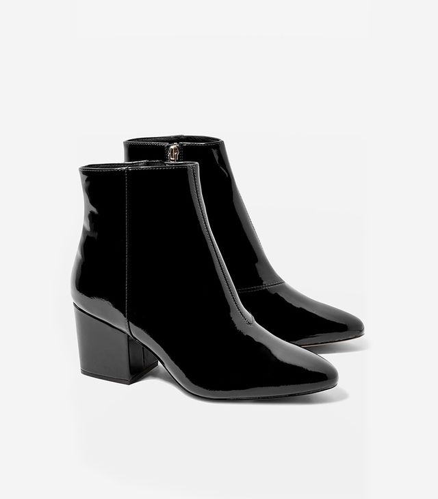 Brandy Ankle Boots