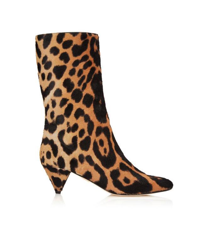 Tamara Mellon Kindred Mid Calf Boots