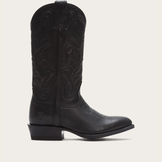 Frye Bruce Pull On Boots