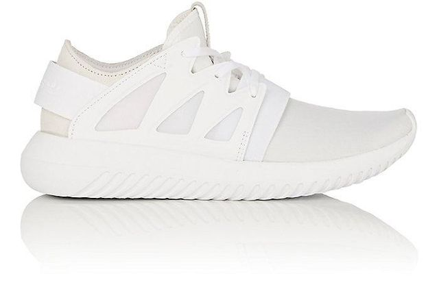 Tubular Viral Mixed-Material Sneakers