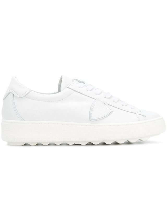 Madeleine low top sneakers