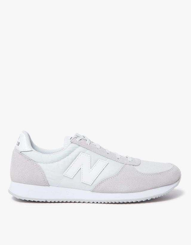 220 in White/Nimbus Cloud
