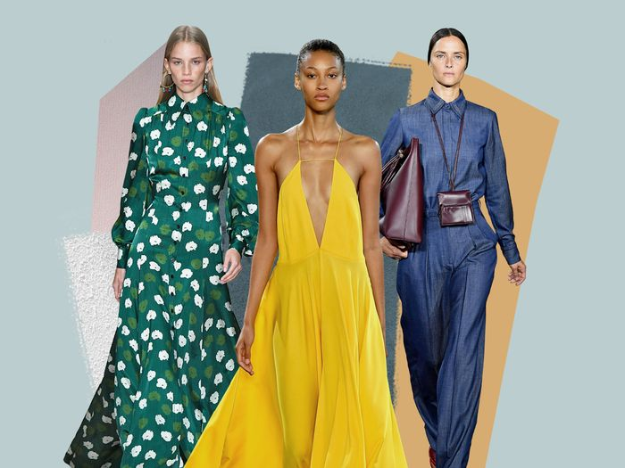 How To Style Nyfw S Runway Color Trends Into Your Home Mydomaine