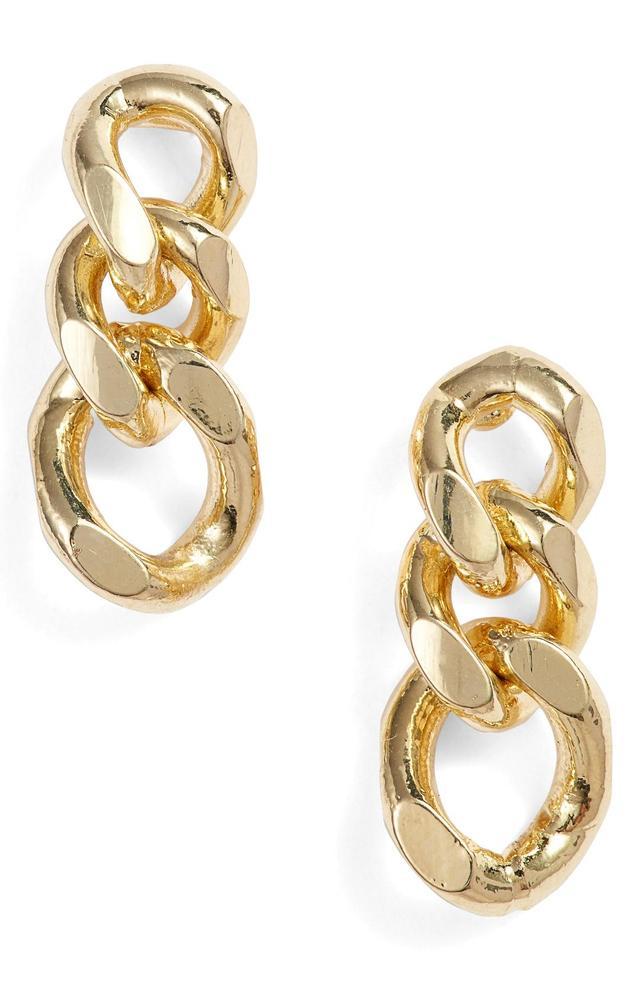 Women's Jules Smith Link Up Earrings
