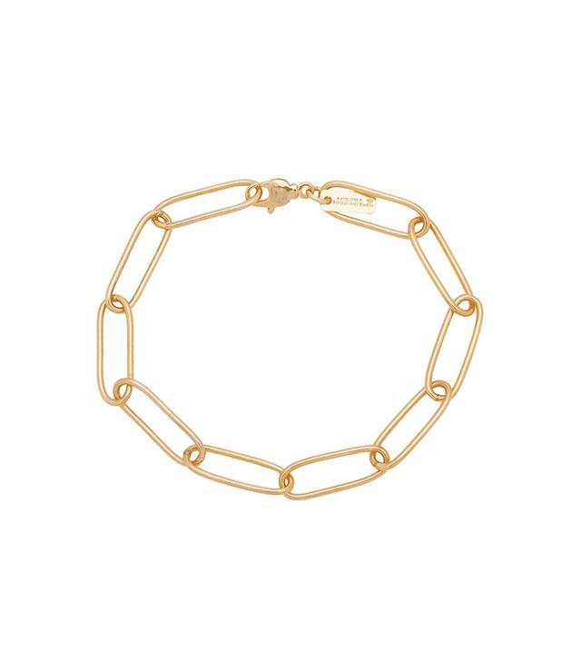 joolz by Martha Calvo Tribeca Chain Link Bracelet
