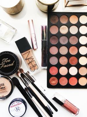 Ask a Makeup Artist: How Do I Fix Broken Makeup?