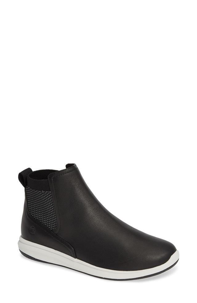 Lela Waterproof Sneaker Boots