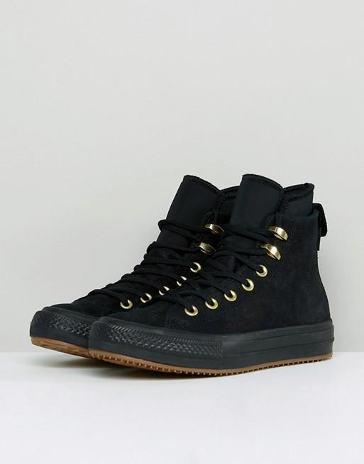 Converse Chuck Taylor Waterproof Boots