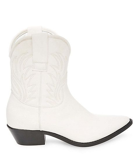 2e45b20afd2 The Best Ankle Boots at Steve Madden | Who What Wear