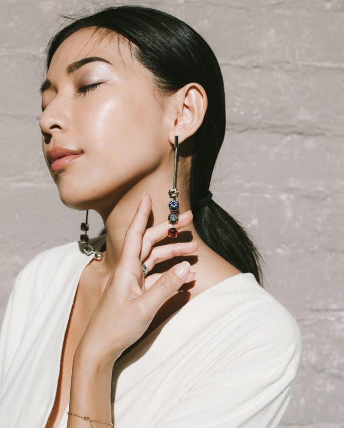 This Eye-Catching Jewelry Trend Is Having a Major Comeback