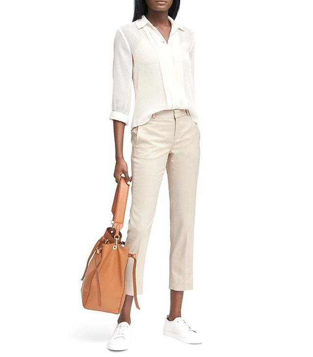 Banana Republic Avery Ankle Pants