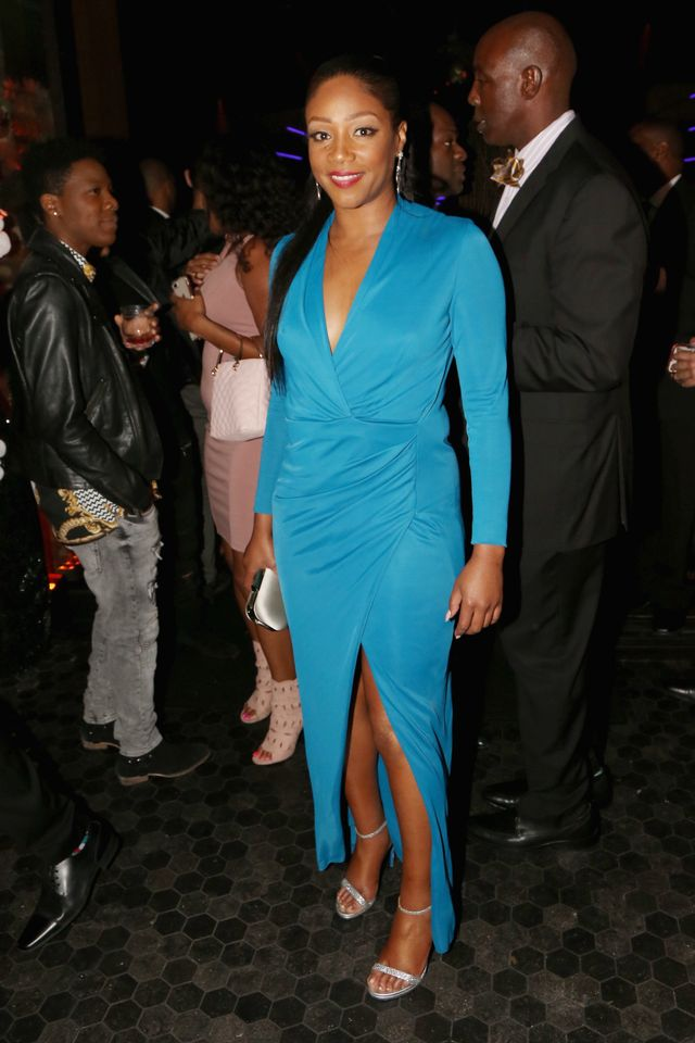 Emmys After-Parties Tiffany Haddish