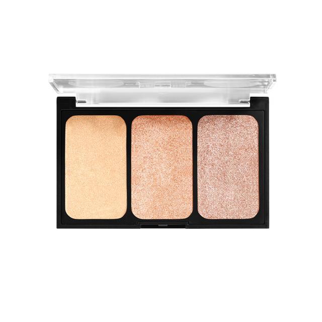 CoverGirl TruBlend Super Stunner Palette