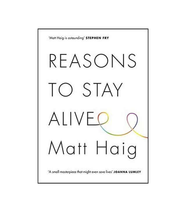 Matt Haig Reasons to Stay Alive