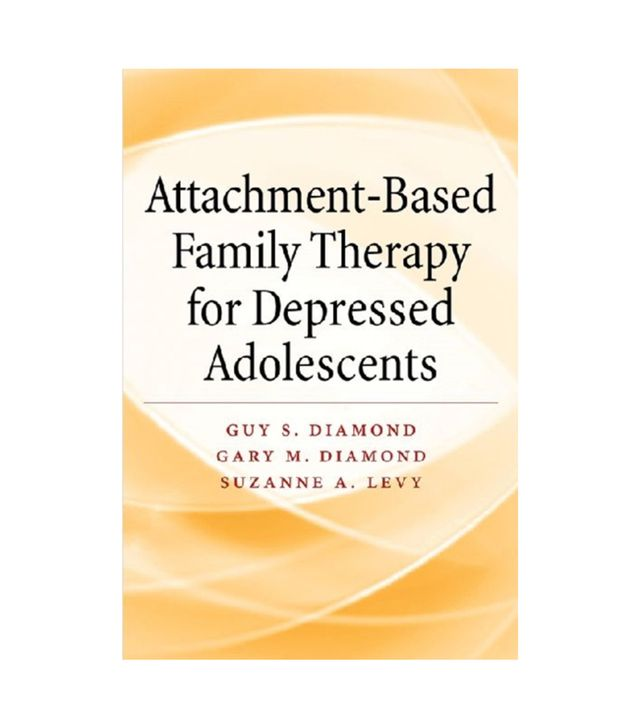 Guy S. Diamond, Gary M. Diamond, and Suzanne A. Levy Attachment-Based Family Therapy for Depressed Adolescents