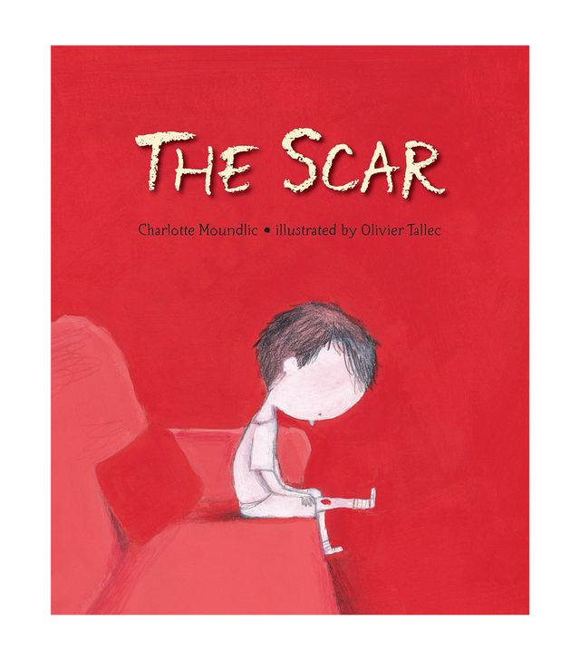The Scar Charlotte Moundlic